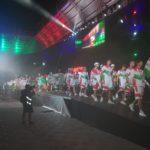 Érdektelenségbe fulladt a Maccabi Európa Játékok megnyitója