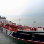 Újabb iráni provokáció: brit hajót foglaltak le