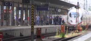 Brutális emberölés sokkolja Németországot