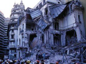 Hétmillió dollár a Buenos Aires-i merénylet kitervelőjéért