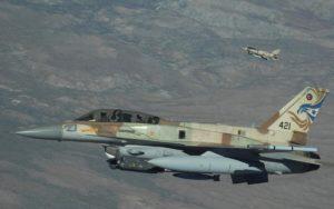 Izrael nem veszi félvállról a perzsa fenyegetést