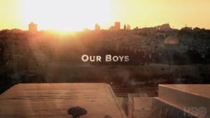 Csernobil után Gázáról szól az újabb HBO-minisorozat
