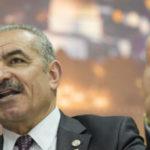 A palesztin kormányfő szerint Izraelre demográfiai halál vár a kétállami megoldás nélkül