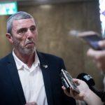 Izraeli miniszter szerint a vegyesházasság olyan, mint a holokauszt