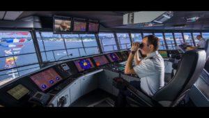 Irán orosz technológiával téríthette el a brit hajót