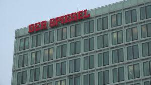 Antiszemita botrányba keveredett a Der Spiegel