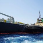 Irán nem bír leállni az olajszállító-fogdosással