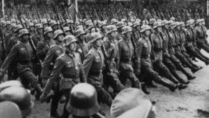 Varsói megemlékezés a világháború kitöréséről