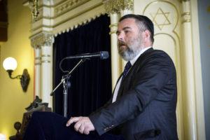 Lovagkereszttel tüntették ki Szabó Györgyöt, a MAZSÖK elnökét