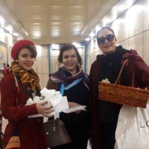 Iráni társkereső Londonban