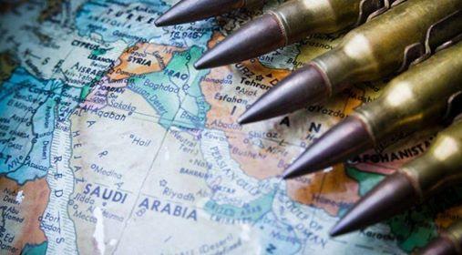 A Közel-Kelet széthullásának okai: a Jó, a Rossz és a Csúf — programajánló