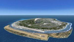Nauru elismerte Jeruzsálemet Izrael fővárosaként