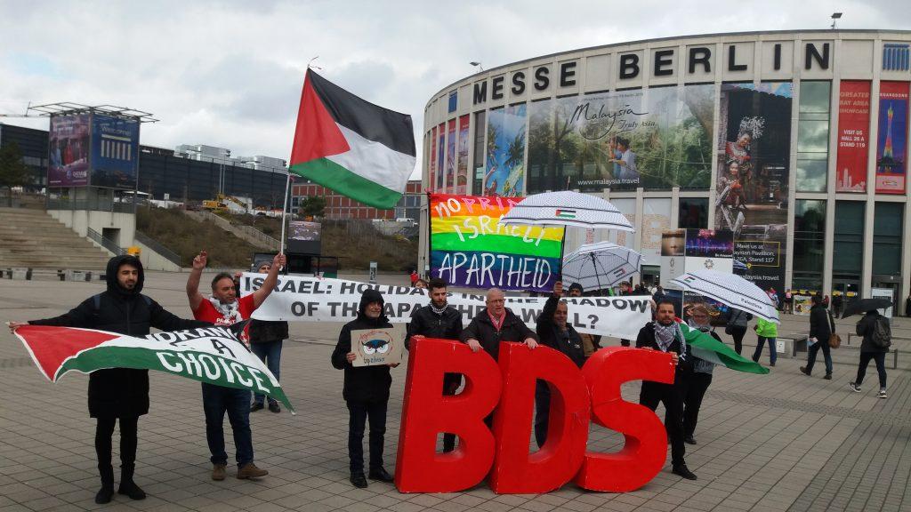 Mi a BDS-mozgalom és miért veszélyes Izraelre?