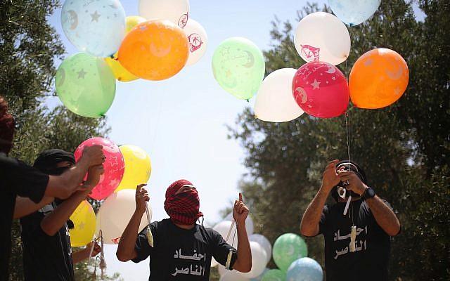 Nem csitul a gázai légi terror Izrael ellen
