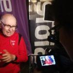 """A """"büdös zsidó"""", aki 75 év után világrekorderként tért vissza Budapestre"""