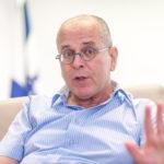 """Yossi Amrani: """"Máig vállalom a Horthyról mondottakat"""""""