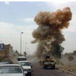 Amerika megerősítette: Izrael bombázta az iraki fegyverraktárakat