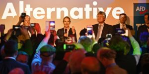 Mennyire antiszemita párt a német AfD?