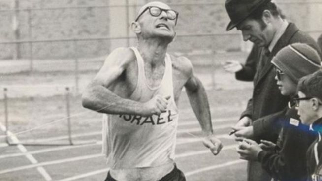 """""""Nem tudtuk elhinni, hogy ilyen megtörténhet"""" — így emlékszik vissza a müncheni olimpia izraeli túlélője"""