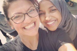 Úgy tűnik, valóban nem léphetnek Izraelbe a demokrata képviselőnők
