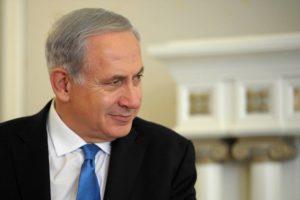 """Netanjahu: """"Amerika ismerje el Izrael jogát a Jordán-völgyhöz"""""""