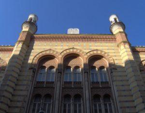 Újranyíló magyar zsinagógáról cikkezik a világsajtó