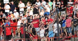 200 ezret kell fizetnie a dorogi focicsapatnak a szurkolók zsidózásáért