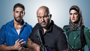 Hollywoodban Izrael lassan kikerül a karanténból