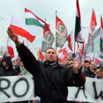JTA: Magyarországon néhány baloldali zsidó kész együttműködni egy szélsőjobboldali párttal, melyet egy korábbi neonáci vezet