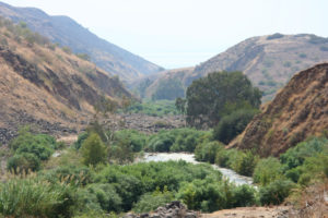 Támogatást kapnak a palesztinok, ha a Jordán-völgybe költöznek