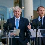 """Macron: """"Nagy-Britannia sorsa egyedül a kormányfő kezében van"""""""