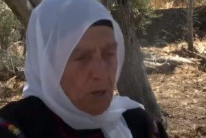 Rashida Tlaib nagymamája Trumpra dühös otthon maradt unokája helyett