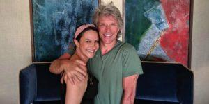 Bon Jovi meglepett egy rákkal küzdő izraeli rajongót