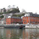 Egy euróért felajánlották Trumpnak a flamandok Belgium vallon részét