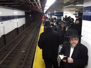 A New York-i gyűlöletcselekmények több, mint fele zsidók ellen irányult