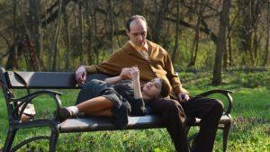 A holokauszt traumáját is gyógyítaná az Oscarra jelölt magyar film