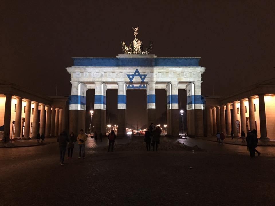 Tovább nőtt az antiszemitizmus mértéke Németországban