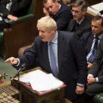 Presztízsveszteséget szenvedett az újabb Brexit-szavazáson Boris Johnson