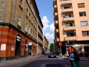 Zsidó Előadóművészeti Központ készül a Gólem Színház és a VII. kerületi önkormányzat együttműködésében