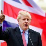 Trump gratulált Johnson elsöprő választási győzelméhez