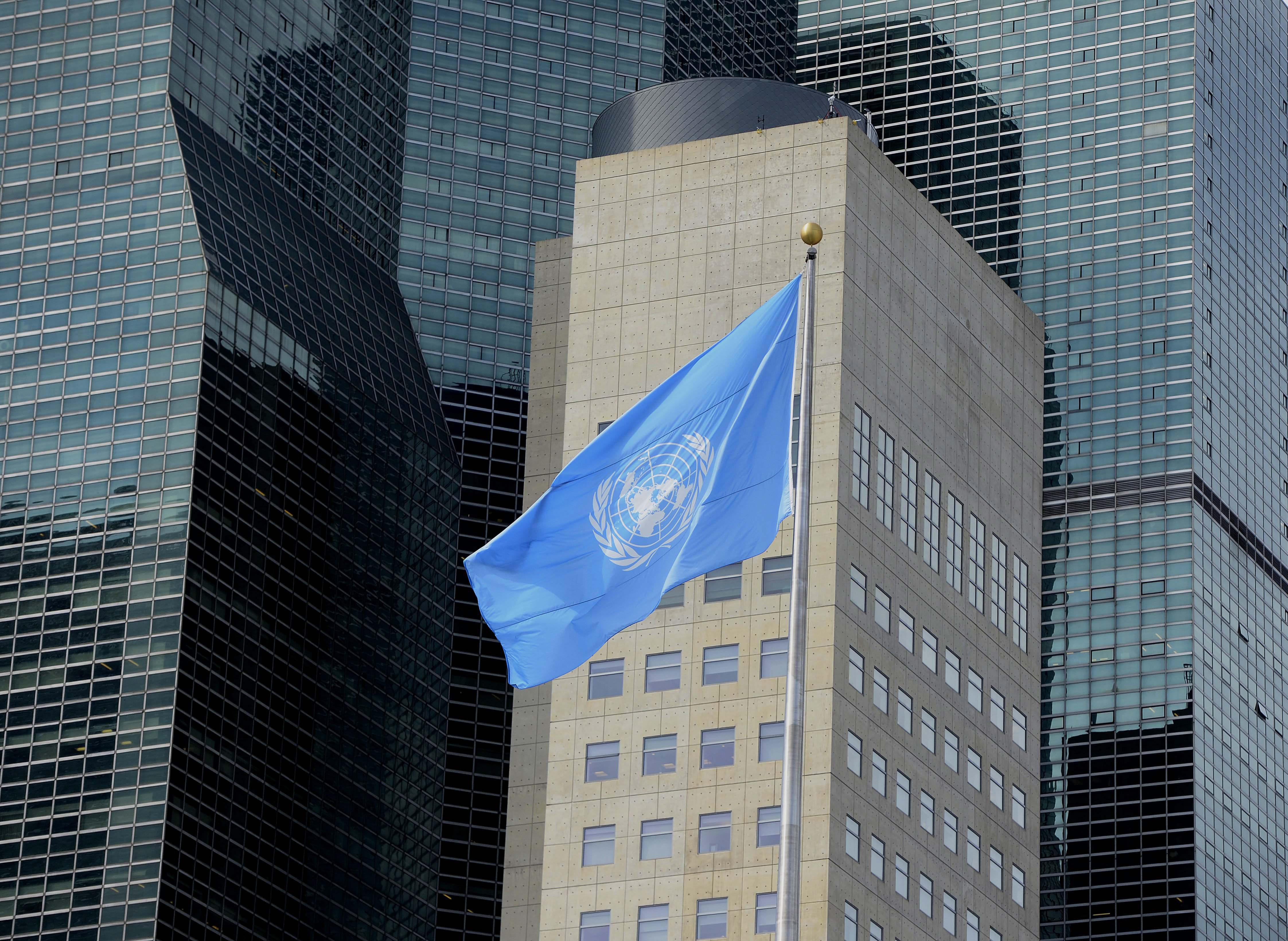 Az ENSZ-nek le kell állítania elfogult viselkedését Izraellel szemben