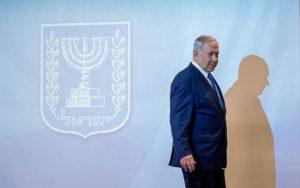48 órán belül eldől, van-e Netanjahunak jövője