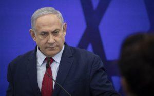 """""""Olyan vészhelyzettel állunk szemben, amely példátlan Izrael Állam történetében"""""""