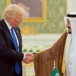 """Az amerikai kormány """"csőre töltve"""" védi Szaúd-Arábiát"""