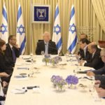 Ganzot akarják miniszterelnöknek az izraeli arabok