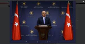 Törökország: Izrael rasszista, apartheid állam