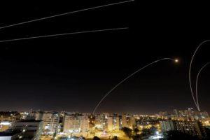 Gázai rakéták aktiválták a szirénákat az övezettel határos izraeli településeken