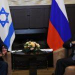 Orosz rulett: győzelemhez segíti-e a Putyin-találkozó Netanjahut?