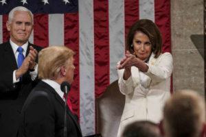 Az amerikai képviselőház alkotmányos felelősségrevonási eljárást indít Trump ellen
