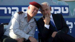Netanjahu váltott kormányzást javasol és a Peresz-Sámir együttműködést idézi